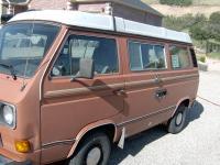 1984 Westfalia, Assaun Braun