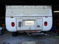 Mal's 66 crew cab build
