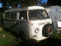 1969 Westy
