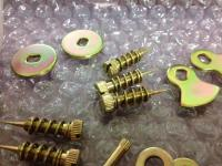 DCNF Plated Parts