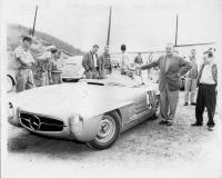 Cumberland SCCA National races 1957