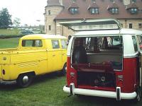 Transporterfest/VW Day 2003