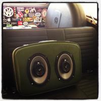 my speaker box