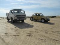 A Day at the Dunes