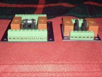 Brake/turn signal converter versions 1 and 2