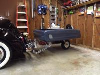 Allstate trailer