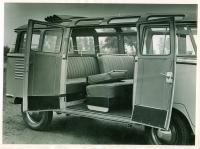 Barndoor deluxe with beige interior
