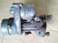 solex 26 carburetor
