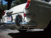 1964 Notchback rear end