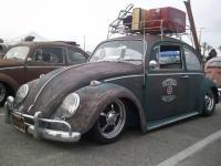 Patina Bug - 1965