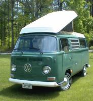 '68 Westy Refurb