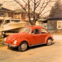 What year beetle?