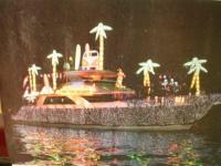 Newport Boat Parade