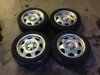 Alijonny clk wheels