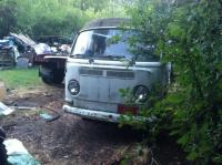 69 westy rescue