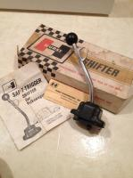 NOS Chrome Hurst shifter