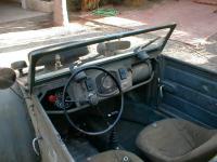 1942 cal kubel