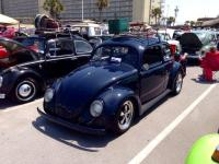 My 50 at the 2013 beaches bugs and buses show.  Panama City Beach, FL
