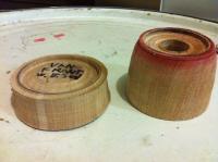 beefed up skid plate, custom seal installation tools