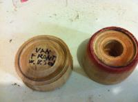 custom seal installation tools