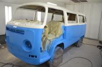70 restoration