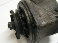 Type 4 Alternator Pulley