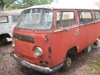 Rust Bus - 2014 Project