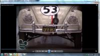 Herbie - Super Beetle chassis/suspension