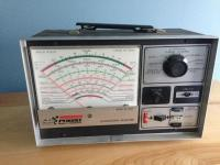 Sears Penske Automotive Analyzer