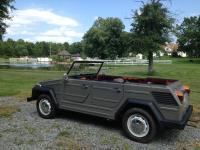 73 VW Thing