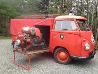 1963 Firetruck