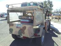 Veep at BBB Lake Havasu