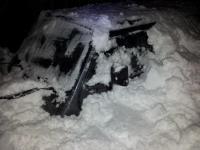 snow go
