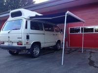 Adventurewagen awning