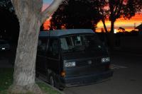 Ventura Vanagon Sunrise