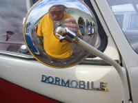 dormobile badge