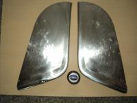 type 3 gravel guards