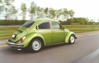 '77 Beetle cruisin'