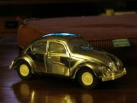 Chrome Tonka VW
