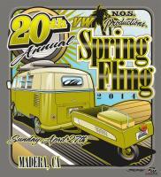 Madera Spring Fling 2014