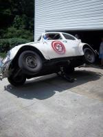 Demolition Derby Herbie