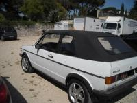 1981 Golf / Rabbit 1600 GLi