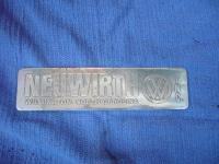 Neuwirth VW INC. badge