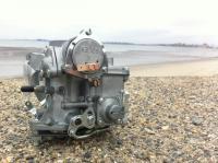Volkzbitz carburetor