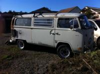 Humboldt Co Surf Wagen