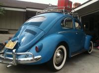 1957 garage find