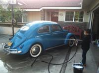 Garage find