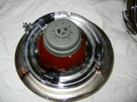 1964 Notchback Headlights