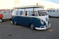 Standard Microbus