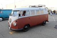 Camper Bus